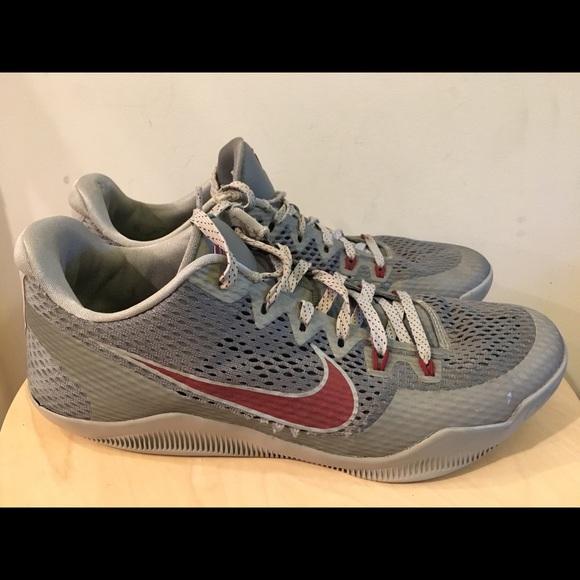 6cdb7d86171c Nike Kobe Bryant XI 11 Lower Merion Men s Sz 11.5.  M 5b54e3198ad2f9e60827aebb